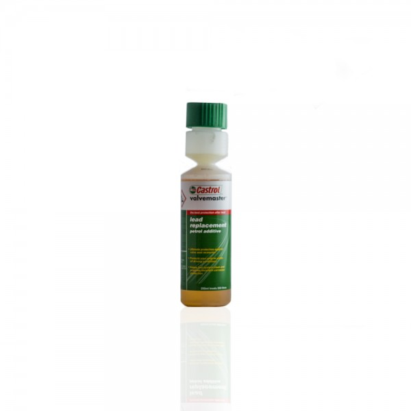 Lead Replacement petrol additive